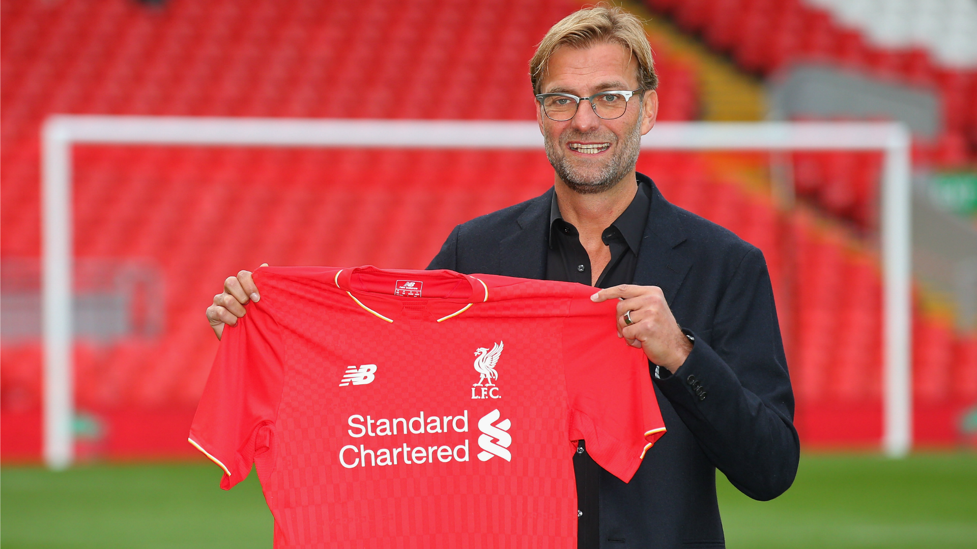 Image result for liverpool klopp
