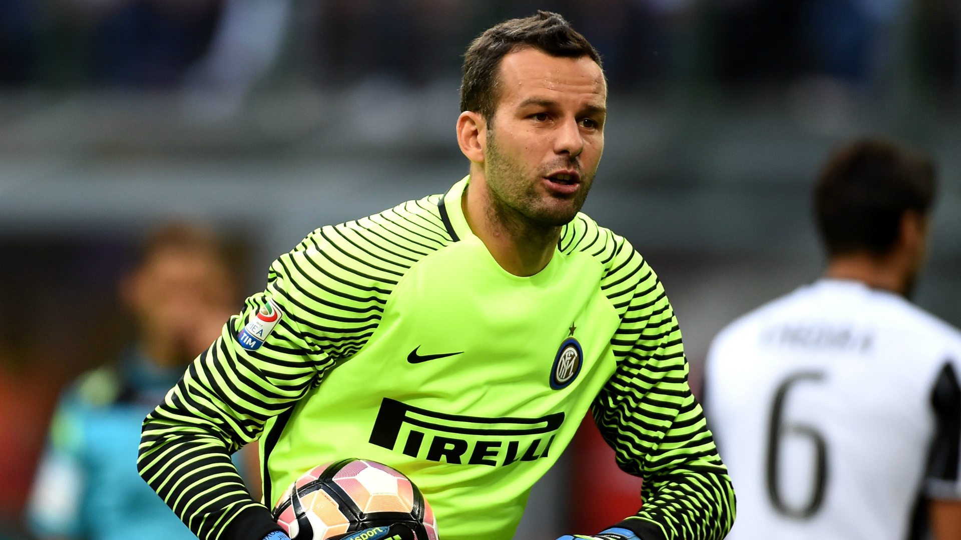 Inter-Milan, Handanovic: