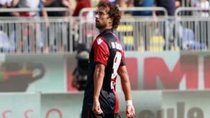 Davide Di Gennaro Cagliari Crotone Serie A
