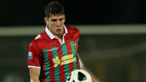 Felipe Nicolas Avenatti Ternana Serie B