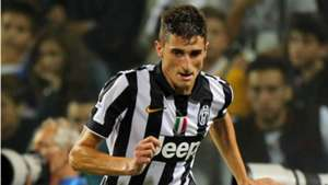 Federico Mattiello Juventus