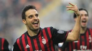 Giacomo Bonaventura Milan Pescara Serie A