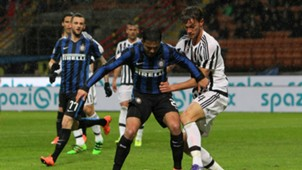 Eder Daniele Rugani Inter Juventus Coppa Italia 02032016