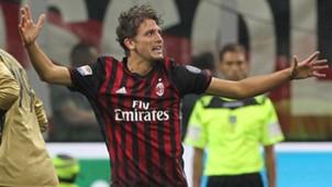 Manuel Locatelli Milan Sassuolo Serie A