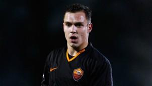 Lorenzo Di Livio, Roma, Serie A, 20150224