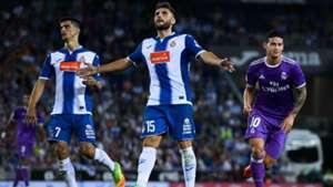 Espanyol Real Madrid La Liga 18092016