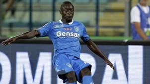 Assane Dioussè Empoli Serie A Italy