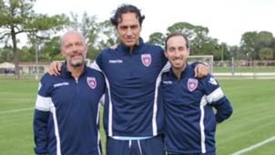 Miami FC Alessandro Nesta
