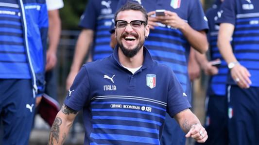 Osvaldo Italy