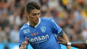 Federico Barba Empoli Serie A