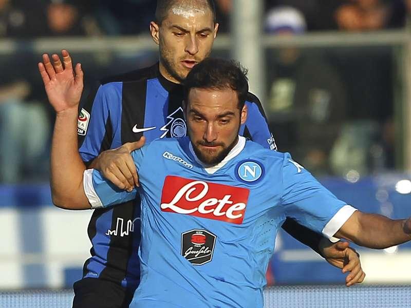 Serie A, derrière l'Inter, la bataille continue entre la Fio, le Napoli et la Juve