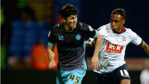 Fernando Forestieri Sheffield Wednesday Championship