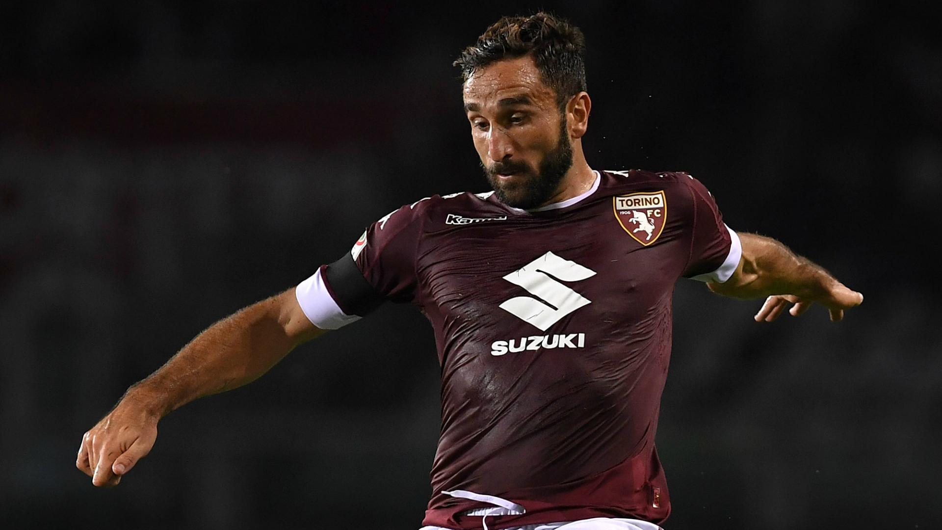 Cristian Molinaro Torino Serie A