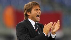 Antonio Conte Italy Coach Euro 2016 13102015