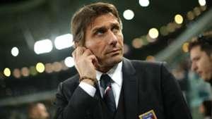 Antonio Conte Italy England