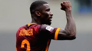 Toni Rudiger Roma Chievo Serie A