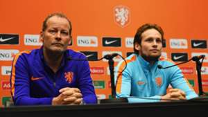 Danny Daley Blind