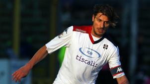 Daniele Dessena Cagliari Serie A