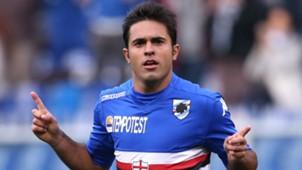 Eder, Sampdoria, Empoli, Serie A, 11012015