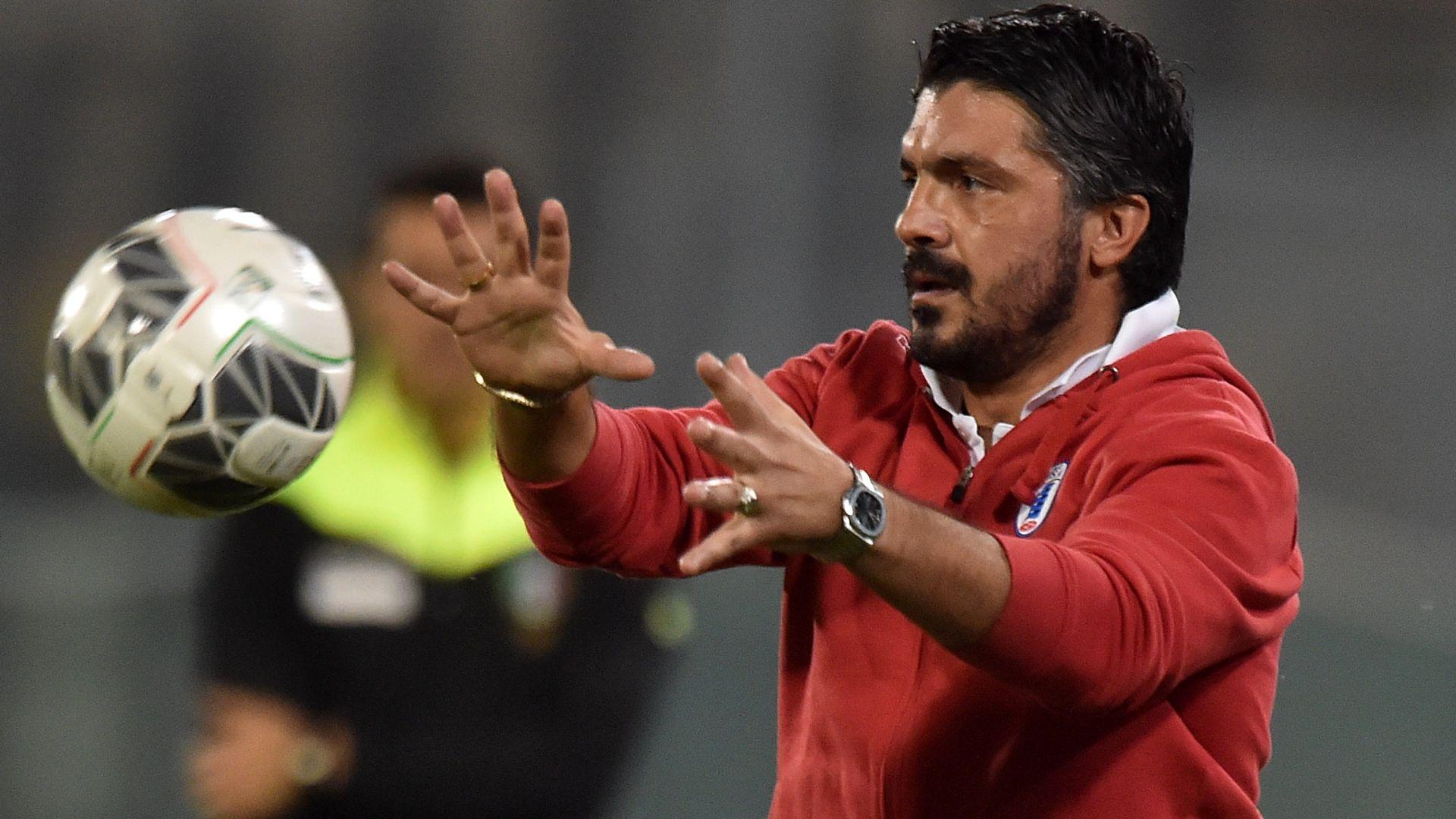Gattuso torna al Milan: fine di un'epopea, inizio di una nuova era
