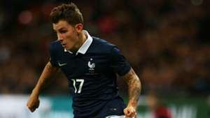 Lucas Digne France