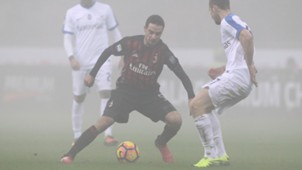 Giacomo Bonaventura Milan Atalanta Serie A