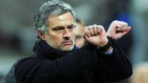 Inter Mourinho