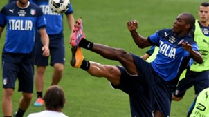 Angelo Ogbonna Italy