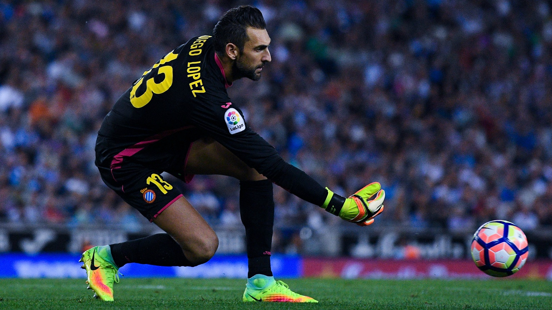 Milan, adiós Diego Lopez: l'Espanyol riscatta il portiere