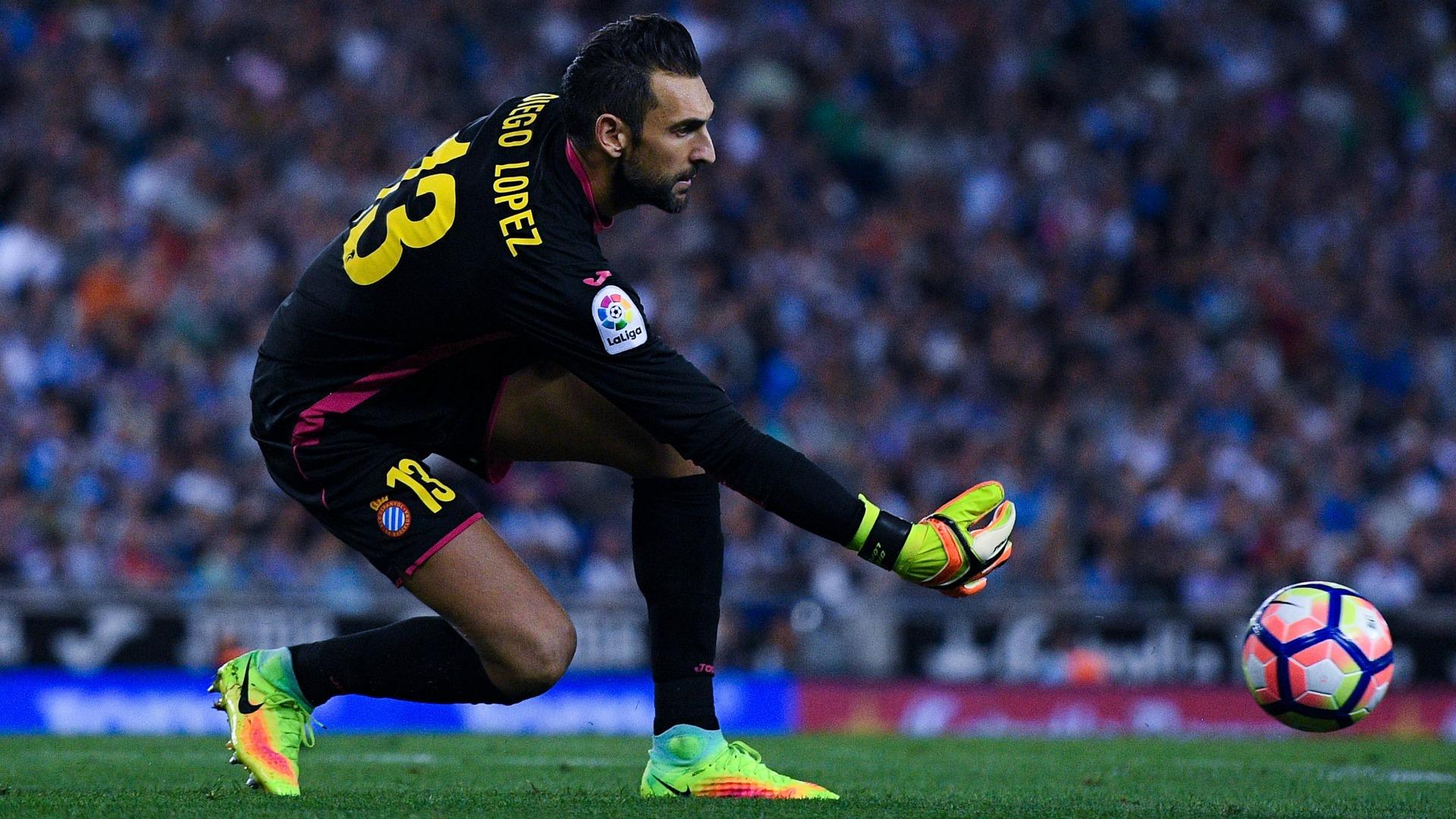 Milan, ufficiale: Diego Lopez ceduto a titolo definitivo all'Espanyol