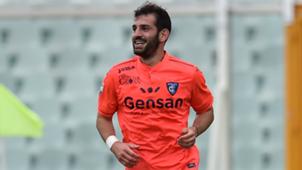 Riccardo Saponara Pescara Empoli Serie A