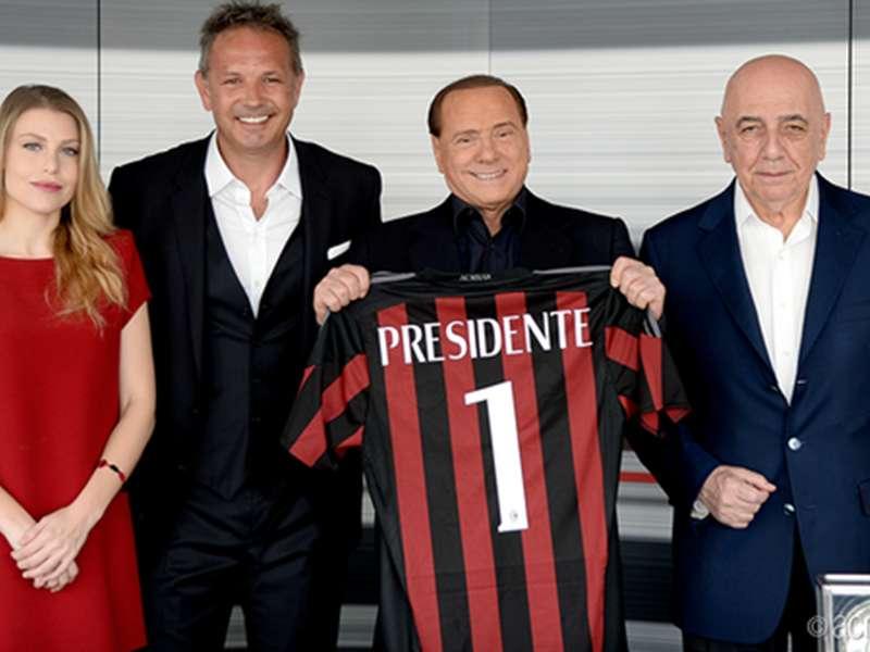 La cena di Arcore è 'pesante' per Mihajlovic: Berlusconi fa appena 8 richieste...