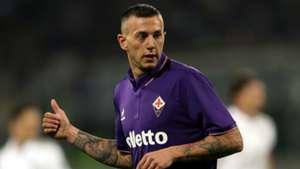 Federico Bernardeschi Fiorentina Milan Serie A 25092016