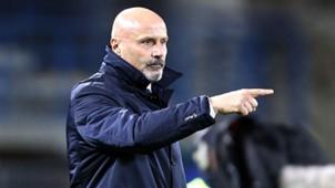 Stefano Colantuono, Udinese, Serie A, 20160203
