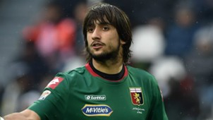 Mattia Perin, Genoa, Juventus, Serie A, 03222015