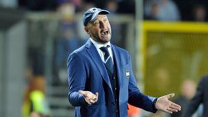 Walter Zenga Atalanta Sampdoria Serie A 28092015