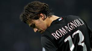 Alessio Romagnoli Milan