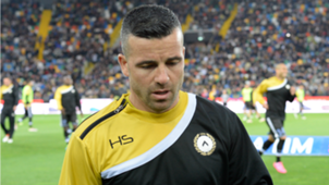 Di Natale Udinese Carpi Serie A