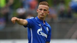 Donis Avdijaj Schalke 04