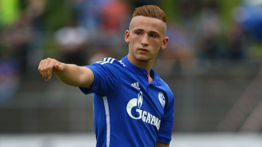 Schalke 04 News Transfer