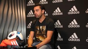 Xavi interview 1