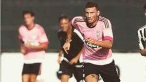 Francesco Margiotta Juventus