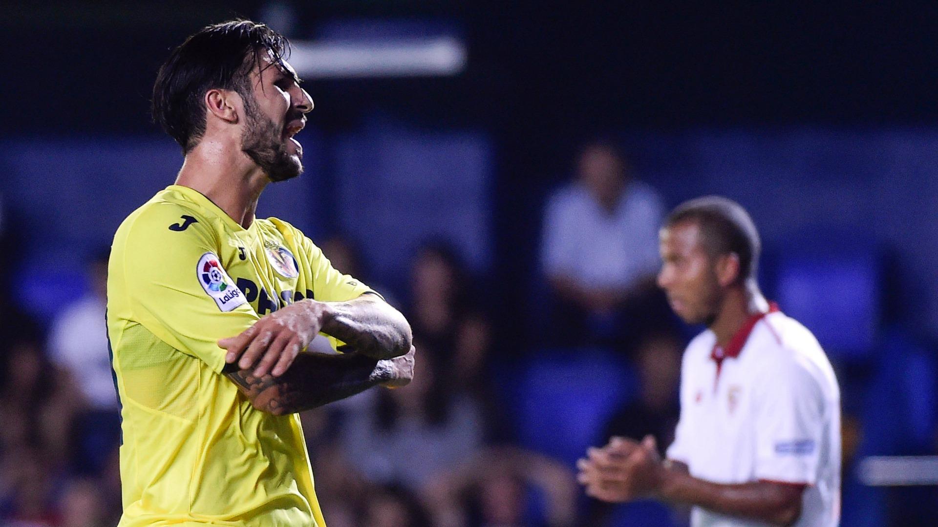 Calciomercato Inter, contatto con il Villarreal per Soriano