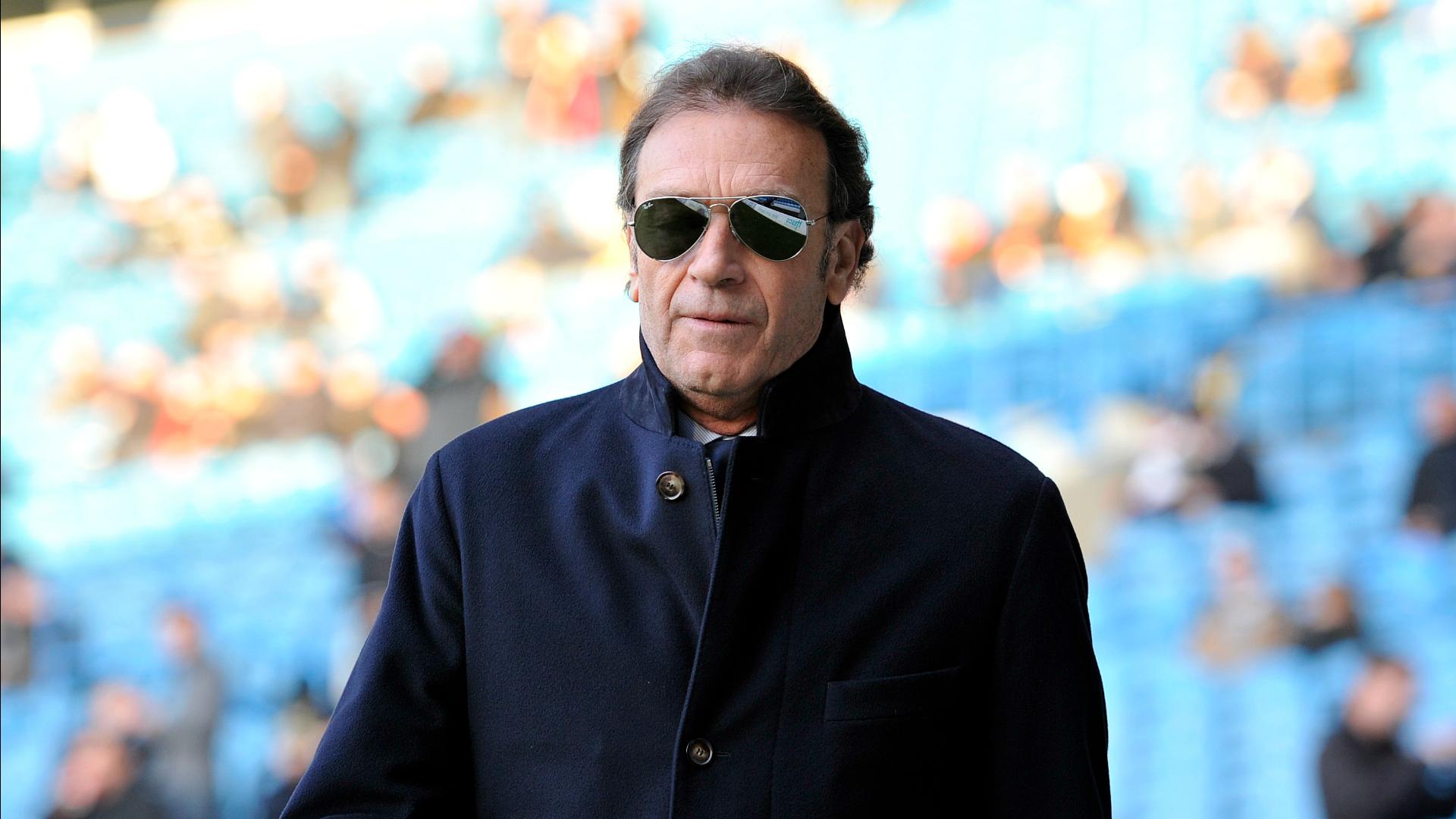 Calcio, Massimo Cellino diventa il proprietario del Brescia