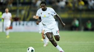 Giulio Ebagua Spezia Serie B