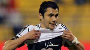 Ahmed Hassan Egypt