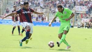 Ionita Bologna Cagliari Serie A