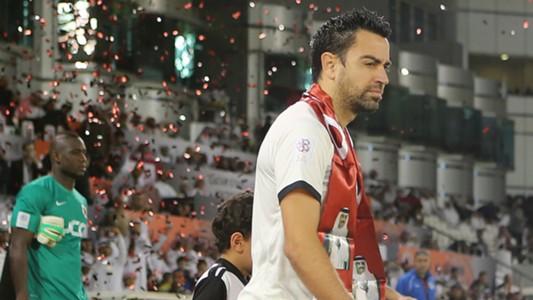 Xavi Al Saad