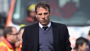 Gianfranco Zola, Cagliari, Verona, Serie A, 01032015