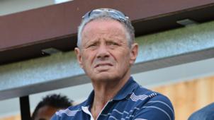 Maurizio Zamparini Palermo chairman Serie A